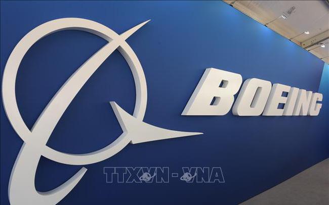 giá bitcoin: Boeing - 'Đứa con cưng' của nền công nghiệp Mỹ