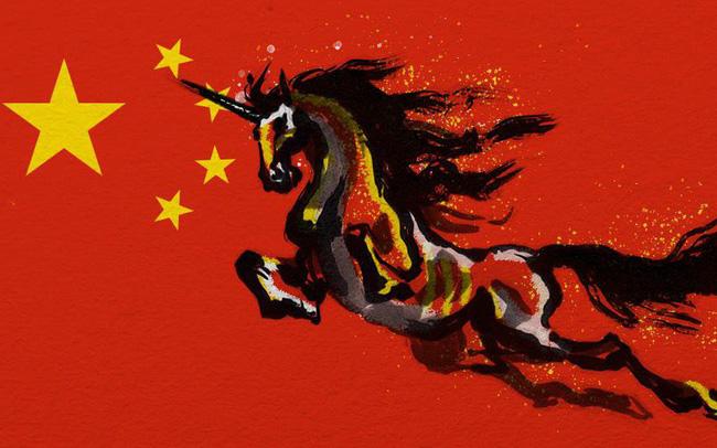 """giá bitcoin: Bùng nổ khởi nghiệp công nghệ đang hạ nhiệt, những """"kỳ lân"""" Trung Quốc gặp khó khăn trong huy động vốn"""
