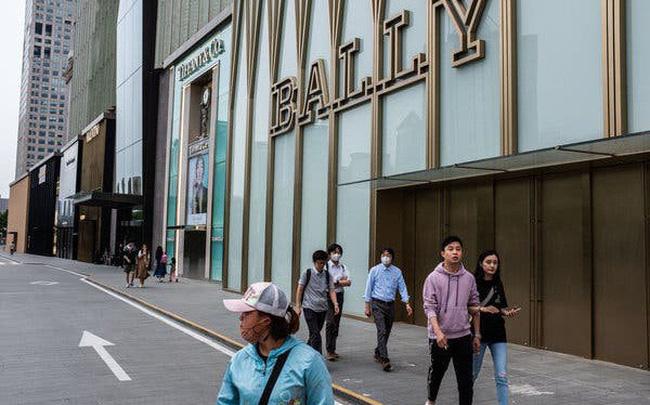 giá bitcoin: Người tiêu dùng Trung Quốc thắt chặt chi tiêu, thêm một nỗi lo cho kinh tế toàn cầu
