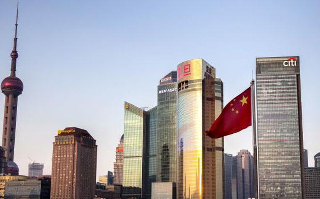 giá bitcoin: Trung Quốc xóa bỏ giới hạn sở hữu nước ngoài trong ngành tài chính