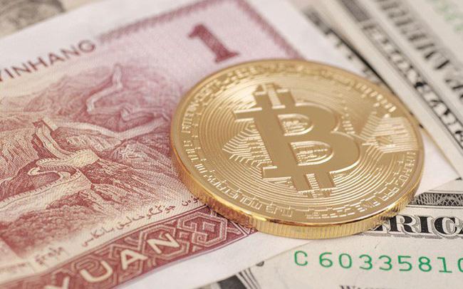 giá bitcoin: Tiền điện tử do Trung Quốc phát hành có gì đặc biệt?