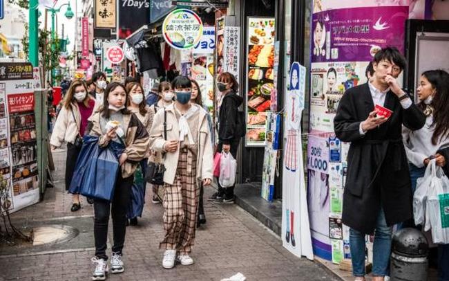 giá bitcoin: Ác mộng COVID-19 trên du thuyền Diamond Princess đang lặp lại ở Nhật Bản?