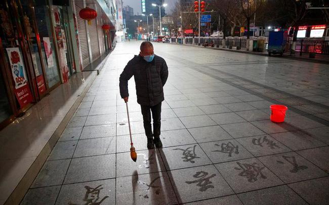 giá bitcoin: Kinh tế Trung Quốc mất bao lâu để hồi phục sau phong tỏa vì Covid-19?