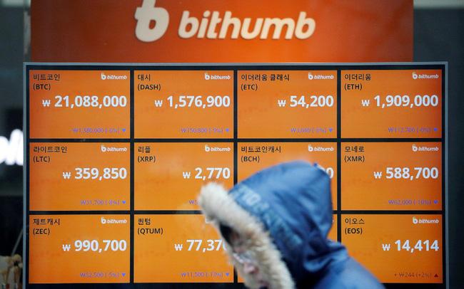 giá bitcoin: Đón tin tốt từ G20, thị trường tiền số xanh trở lại