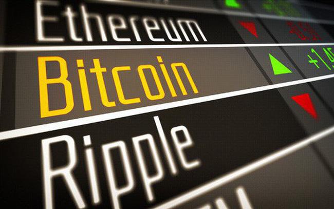 giá bitcoin: Hết thời hoàng kim ngắn ngủi, cổ phiếu tiền ảo bị hủy niêm yết ở Phố Wall