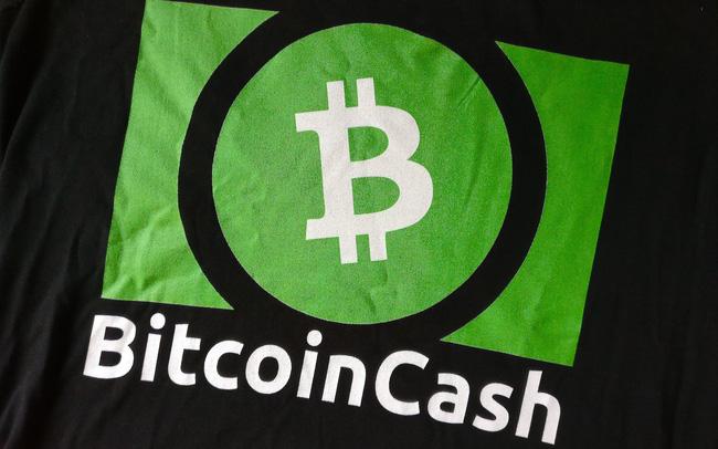 giá bitcoin: Chuyên gia tiền số nhận định Bitcoin cash đang lên ngôi