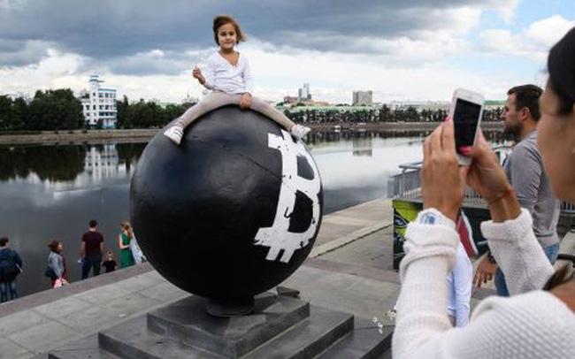 giá bitcoin: Bitcoin tăng vọt sau khi BlackRock tuyên bố đi sâu vào tiền mật mã và blockchain
