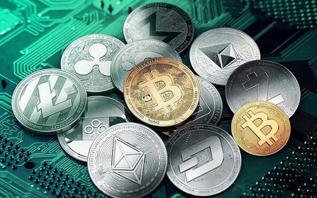 """giá bitcoin: Giới đầu tư tiền ảo """"mất"""" 50 tỷ USD trong 5 ngày"""