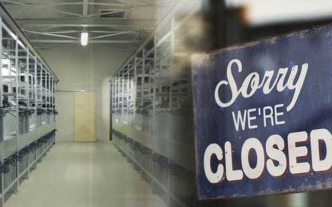 giá bitcoin: Nhà đầu tư rút lui, giới kinh doanh máy