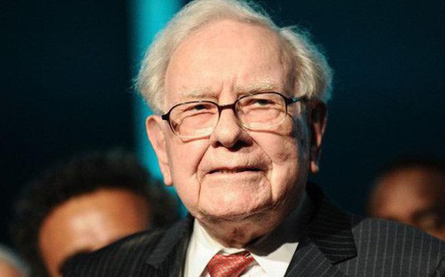 giá bitcoin: Tập đoàn của Warren Buffett nắm hơn 860 triệu USD cổ phiếu Amazon