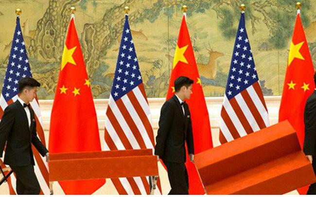 giá bitcoin: Trung Quốc tiết lộ nguyên nhân đàm phán thương mại Mỹ-Trung thất bại