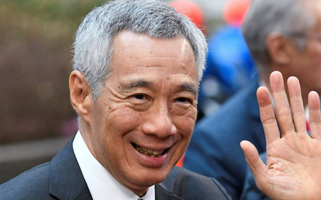 giá bitcoin: Thủ tướng Singapore Lý Hiển Long bất ngờ tuyên bố
