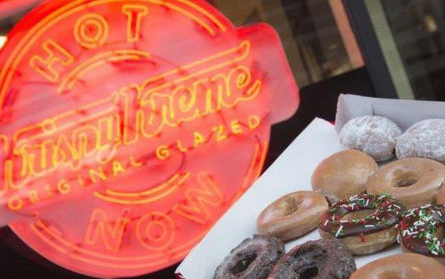giá bitcoin: Krispy Kreme: Gần 90 năm chỉ bán mỗi bánh Donut, đi qua 2 cuộc khủng hoảng kinh tế, phát triển rực rỡ với hơn 1.100 cửa tiệm tại 25 quốc gia
