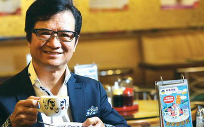 giá bitcoin: Bí quyết thành công của một thanh niên giao đồ ăn trở thành ông chủ chuỗi 70 nhà hàng khắp Hong Kong và Trung Quốc đại lục