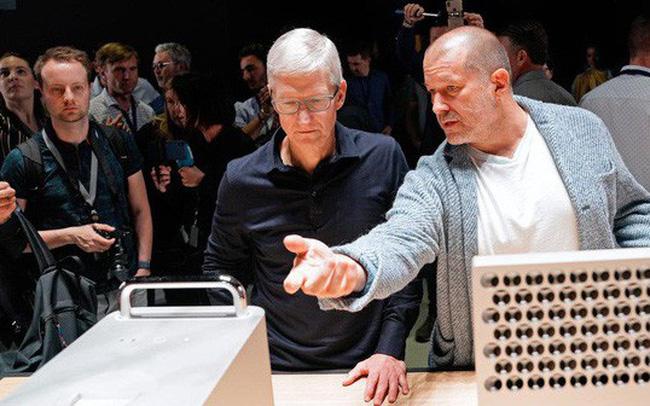 giá bitcoin: Nhà thiết kế iPhone chuẩn bị rời Apple