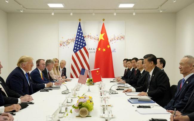 giá bitcoin: Tiết lộ 'lá bài' quan trọng của Trung Quốc trong vòng đàm phán mới với Mỹ