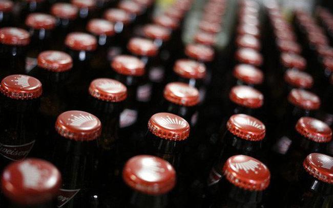 giá bitcoin: IPO bất thành, hãng bia lớn nhất thế giới mất 170 triệu USD tiền phí