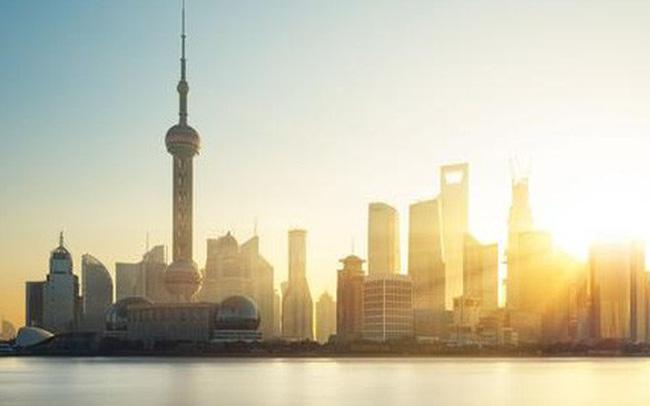 giá bitcoin: Trung Quốc ở đâu trên bản đồ công nghệ thế giới?