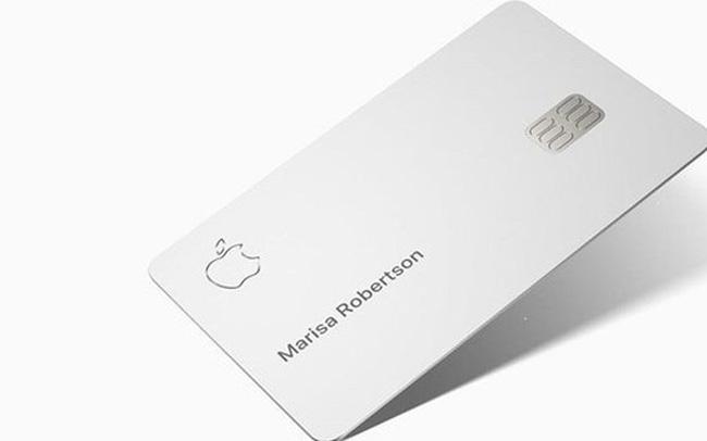 giá bitcoin: Thẻ tín dụng Apple Card sẽ không được phép mua tiền điện tử