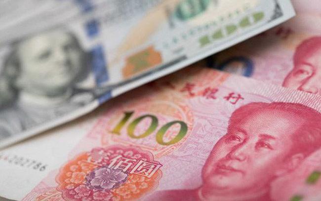 giá bitcoin: Chứng khoán Trung Quốc và Nhân dân tệ đồng loạt tăng