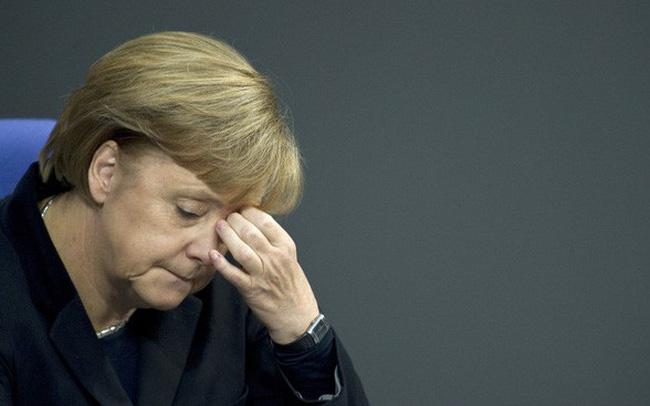 giá bitcoin: Kinh tế Đức 'hắt hơi', cả châu Âu rúng động