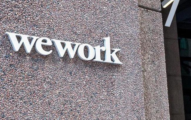 giá bitcoin: Startup chia sẻ văn phòng WeWork sắp IPO bất chấp khoản lỗ 1,9 tỷ USD