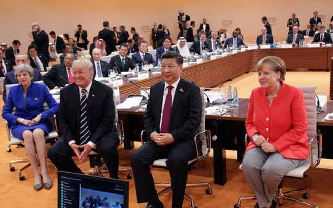 """giá bitcoin: Thương chiến với EU, Mỹ sẽ """"lĩnh đòn"""" nặng hơn trong cuộc chiến với Trung Quốc?"""