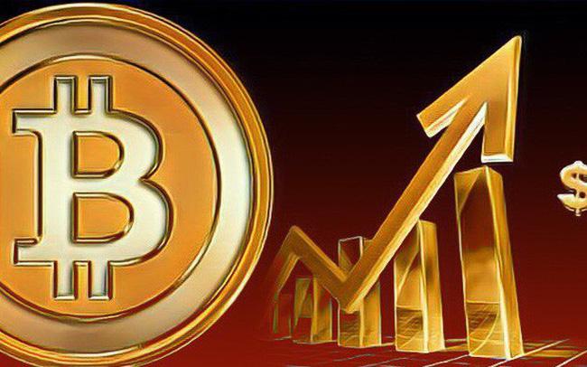 giá bitcoin: Bitcoin 'ngư ông đắc lợi' nhờ Trung Quốc tung đòn áp thuế trả đũa Mỹ