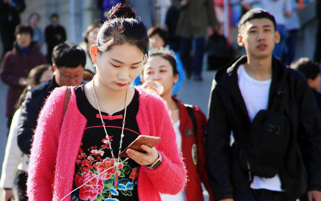 giá bitcoin: Tương lai mờ mịt của giới trung lưu Trung Quốc vì kinh tế giảm tốc