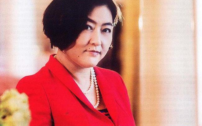 giá bitcoin: Kathy Xu - Từng bị bố đánh vì bỏ học, quay đầu thành người đàn bà 'thét ra lửa', top 10 bàn tay vàng giới đầu tư khiến cánh đàn ông phải nể phục