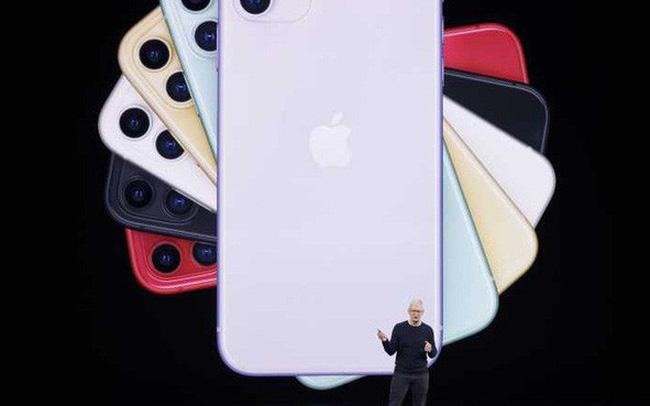 giá bitcoin: Thành công của iPhone 11 là lý do vì sao Tim Cook lại nâng chu kỳ làm mới iPhone từ 2 lên 3 năm