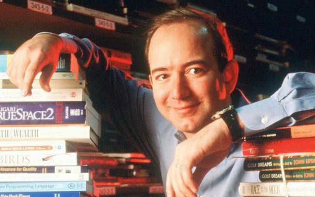 giá bitcoin: Vì sao Netflix từ chối đề nghị mua lại của ông chủ Amazon 20 năm trước?
