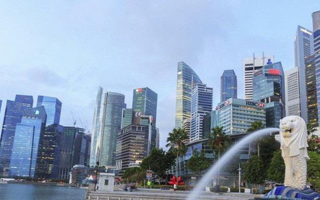 giá bitcoin: Giới giàu Trung Quốc mua mạnh căn hộ cao cấp ở Singapore