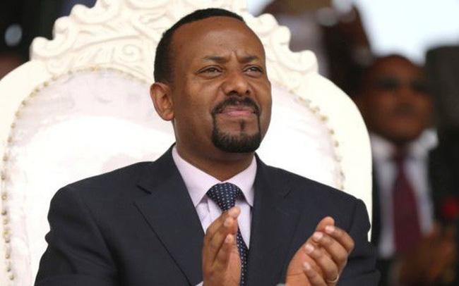 giá bitcoin: Thủ tướng Ethiopia giành giải Nobel Hòa bình 2019