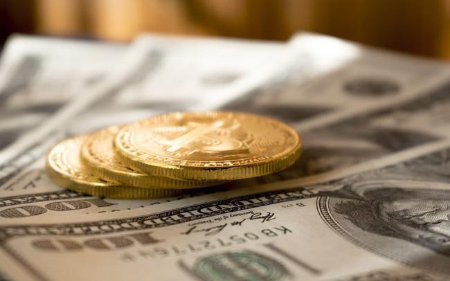 giá bitcoin: Loạt tiền ảo tăng mạnh, Bitcoin 'giậm chân tại chỗ'