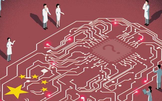 giá bitcoin: Tự tin dẫn đầu về trí tuệ nhân tạo nhưng hóa ra không có linh kiện từ Mỹ thì Trung Quốc đành bó tay