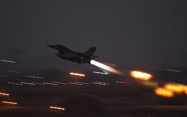 giá bitcoin: Chiến sự Syria căng thẳng, Mỹ lo 'sơ tán' 50 quả bom hạt nhân tại căn cứ Thổ Nhĩ Kỳ