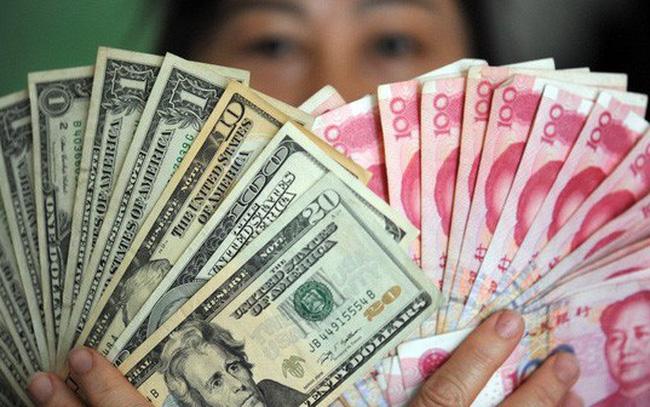giá bitcoin: Đàm phán Mỹ-Trung đang ảnh hưởng thế nào đến tỷ giá Nhân dân tệ?