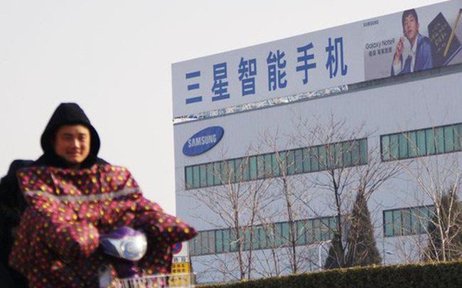 giá bitcoin: Lần đầu tiên trong lịch sử, Samsung quyết định ủy thác cho các doanh nghiệp Trung Quốc sản xuất 60 triệu smartphone