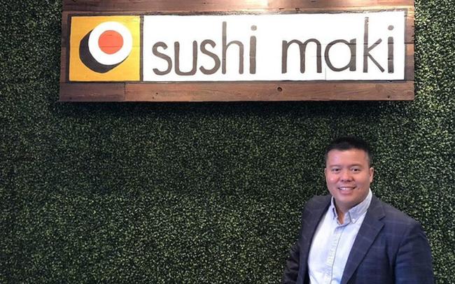 giá bitcoin: Từ công ty thiếu tiền, phải thiết kế logo bằng phông chữ Microsoft Word đến chuỗi sushi 20 triệu USD: Nhân viên là 'ông chủ' quan trọng nhất!