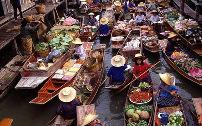 giá bitcoin: Thái Lan tự giảm dự báo tăng trưởng vì đồng Baht mạnh