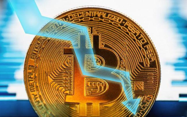 giá bitcoin: Bitcoin đảo chiều bứt phá