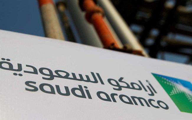 giá bitcoin: Saudi Aramco huy động 25,6 tỷ USD trong vụ IPO lớn nhất lịch sử thế giới