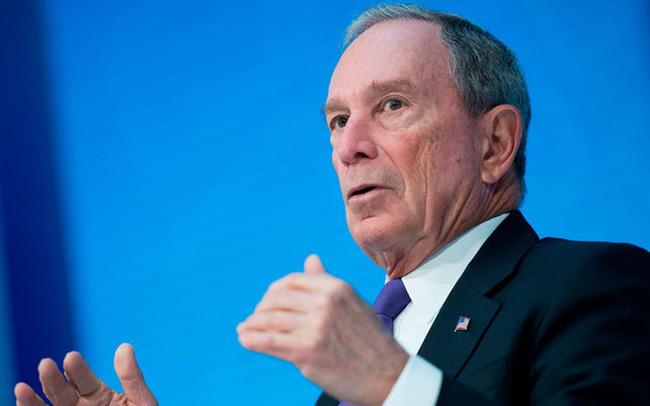 giá bitcoin: Tỷ phú Michael Bloomberg giàu gấp 17 lần Donald Trump tiết lộ bí quyết thành công: Hãy biết bỏ việc nói từ