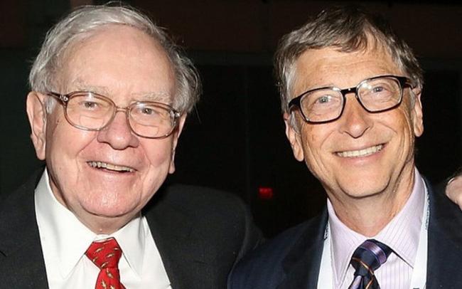 giá bitcoin: Tình tiết lừa đảo trong vụ gạ gẫm mua nhẫn 372 triệu USD của Warren Buffett với Bill Gates