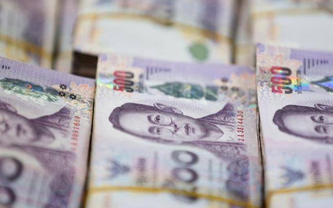 giá bitcoin: Sau khi tăng giá chóng mặt trong 2019, đồng Baht Thái Lan đang đuối dần