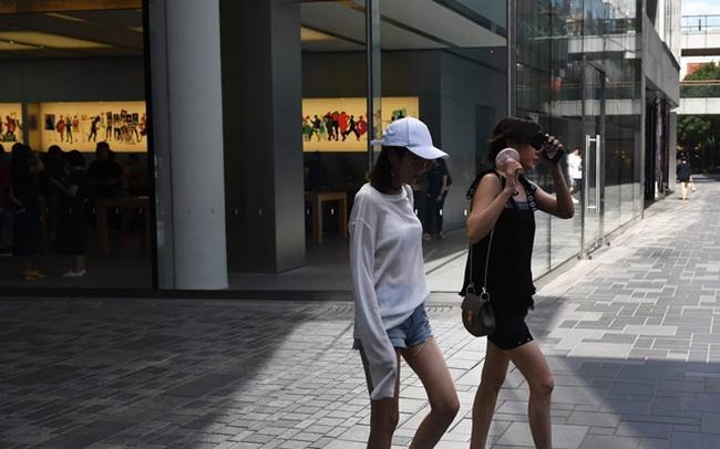 giá bitcoin: Người tiêu dùng trẻ - cứu cánh cho GDP của Trung Quốc
