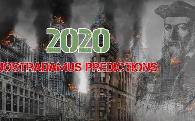 giá bitcoin: Dự báo sốc về năm 2020 của nhà tiên tri Nostradamus