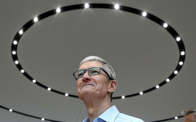 giá bitcoin: Công thần thực sự của Apple là Tim Cook chứ không phải Steve Jobs!