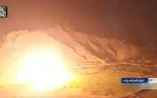 giá bitcoin: Iran cảnh báo có thêm các cuộc tấn công tên lửa nhằm vào Mỹ